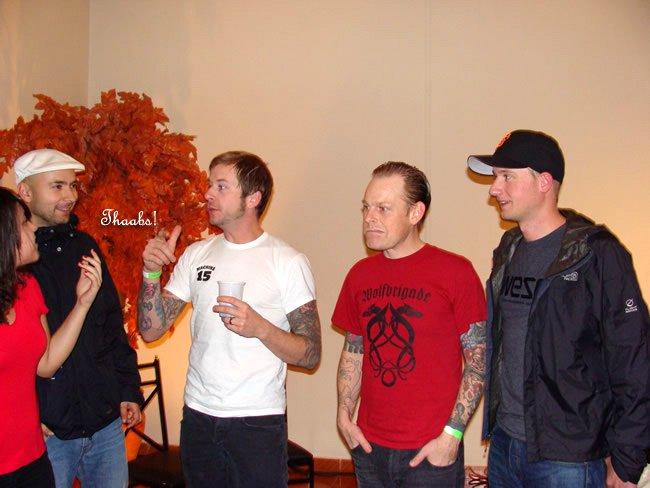 SP concert (2008)